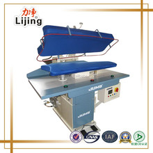 Commercial Laundry Product Ironing Press Machine Industrial Steam (WJT-125)