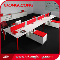 Factory price office furniture malaysia/Made in China office furniture set