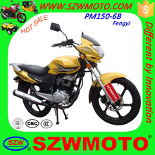 2015 Brand-new Design low consumption FENGYI 150 Racing Motorcycle