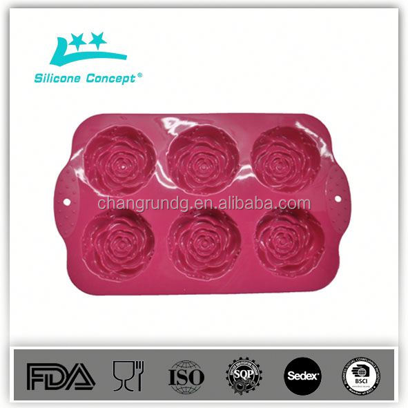 Silicone Bakeware Cake Mould Pans, Cake Baking Mold , Silicone baking. Cooking tools