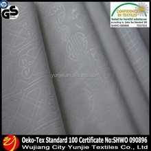 100 Polyester Embossed Microfiber Quilt Fabric, Embossed Microfiber Comforter Set Fabric