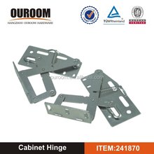 Steel Material Good Quality Vertical Cabinet Hinge