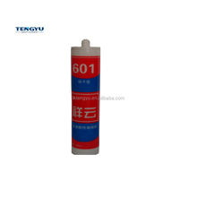 Fungus-resistant window and doors fireproof Silicone Sealant
