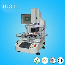 TUOLI optical alignment TL-968 Iphone 6S phone unlocked motherboard IC repairing tools machines