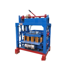 block making machine suppliers in south africa / concrete block making machine in new zealand
