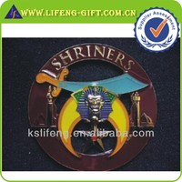 In Stock Masonic Shriners Car Emblems for Sale