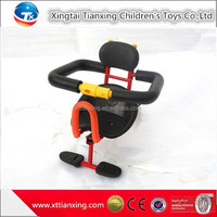 Wholesale dirt price alibaba express Baby safety seat of bicycle/electric bike
