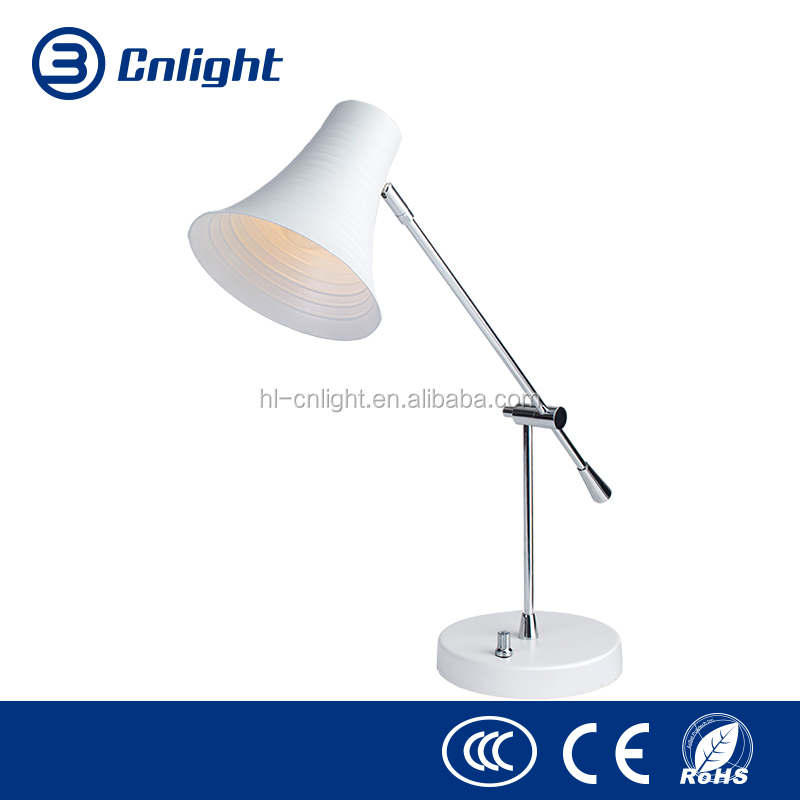 9W Latest Style Touch Switch Portable Modern high end led table lamp