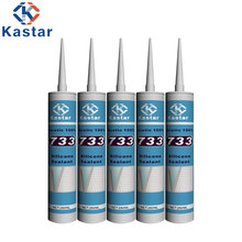 Foshan Factory High Quality Industrial Grade 100% Silicone Sealant With Customized Package