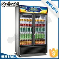 New Product Launch Wine Cooler Built In Bar Beverage Refrigerator