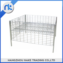 High quality wire mesh promotion table