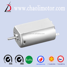 CL-FK180 micro motor type 12v high quality brush dc motor