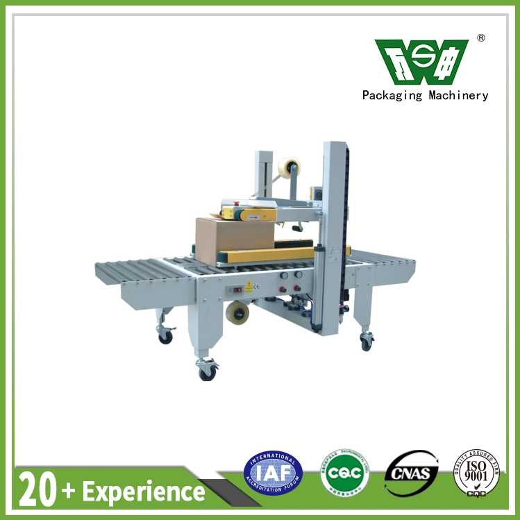 Factory Price High Pricision Automatic Sealing Machine