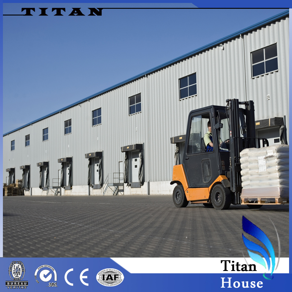 Shanghai Rent Sandwich Panel Warehouse