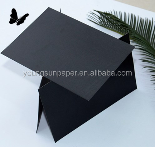 waste paper to made kraft paper black color AA quality