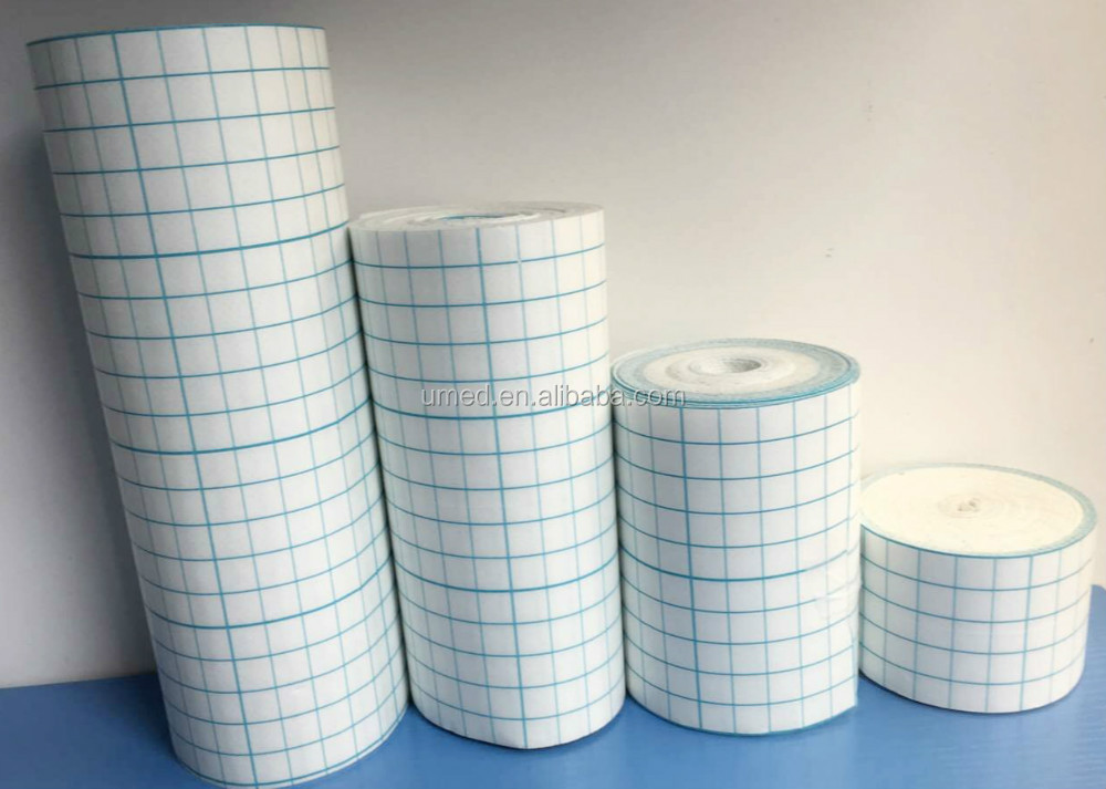 bsn hypafix non-woven adhesive tape roll
