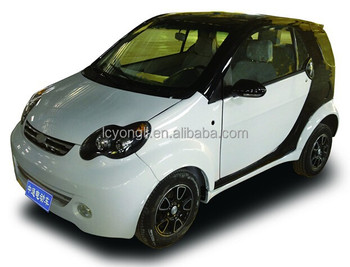 Cheap Electric Cars
