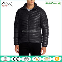 2015 Newest Wear Leisure Winter Waterproof Men Warm Jacket