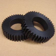low co-efficient of friction pom star wheel pom gear Acetal gear