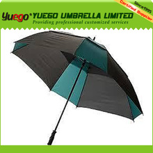 NEW INVENTION 2015 LARGE PROTECTION BROLLY WALKING GOLF UMBRELLA