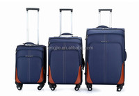 Hot sale travel trolley luggage bag for sale ,lugggage bags cases