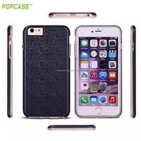 Hybrid Mobile Phone Case for iPhone 6 PC+TPU Cell Phone Cover