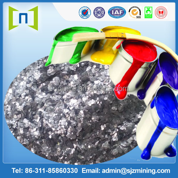 white mica sheet/ mica mineral/ black mica flakes