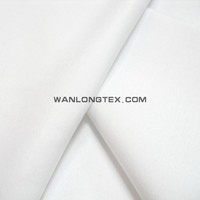 100% Polyester Microfiber Brushed Pongee Fabric for Home Textile
