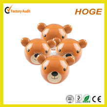 Lovely Inflatable Teddy Bear Beach Balls