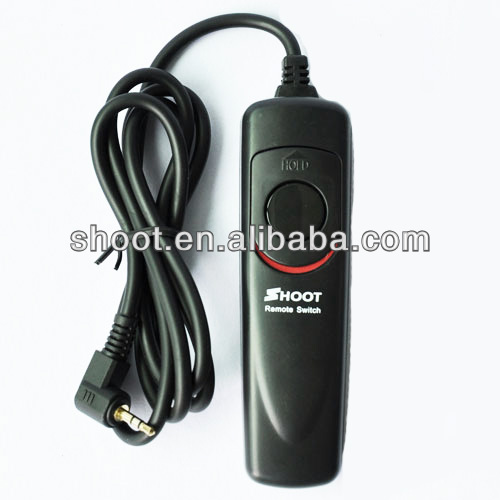 High quality Remote Shutter Release for RS-60E3 Canon