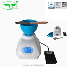 Dental Alginate Mixer LCD Digital Display CE Approved
