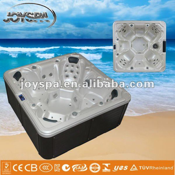 Promotion & hot sale inflatable adult swimming pool spa JY8015