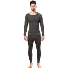 Hot Men's Thermal Underwear Suits shapewear Light pressure Top and Bottom Long Keep Warm Undershirt