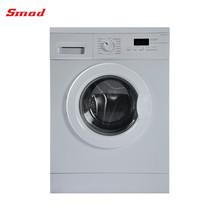 7kg home appliance fully automatic front loading washing machine