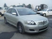 Used car - Toyota Estima AHR10W