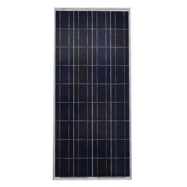Polycrystalline Silicon Solar cells 80W Mini Solar Panel for home solar panelhouse