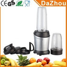 2017 Factory New Design 1200W Tritan Cup Bpa Free Bottle Professional Nutri Blender