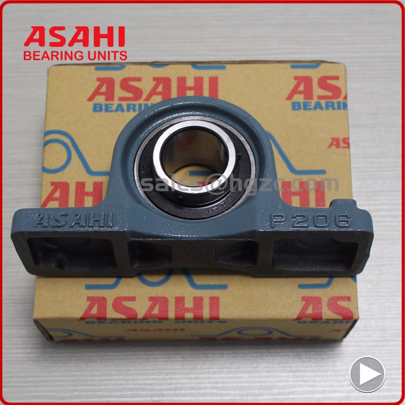 ASAHI Pillow block bearings UCP306 P306