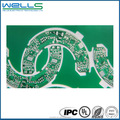HASL OSP fr4 exopy small sized pcb circuit pcb assembly for keyboard