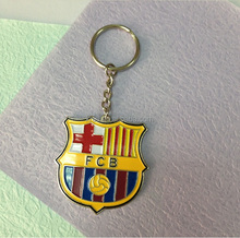 custom metal keychain keyfob of key holder