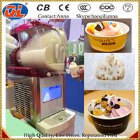 soft ice cream maker |frozen yogurt machine |banana yogurt maker