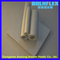 Air Conditioning Closed Cell Insulation Material / Pipe Insulation / Foam Insulation