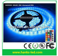 2015 led strip light 5050 60leds RGB 220V