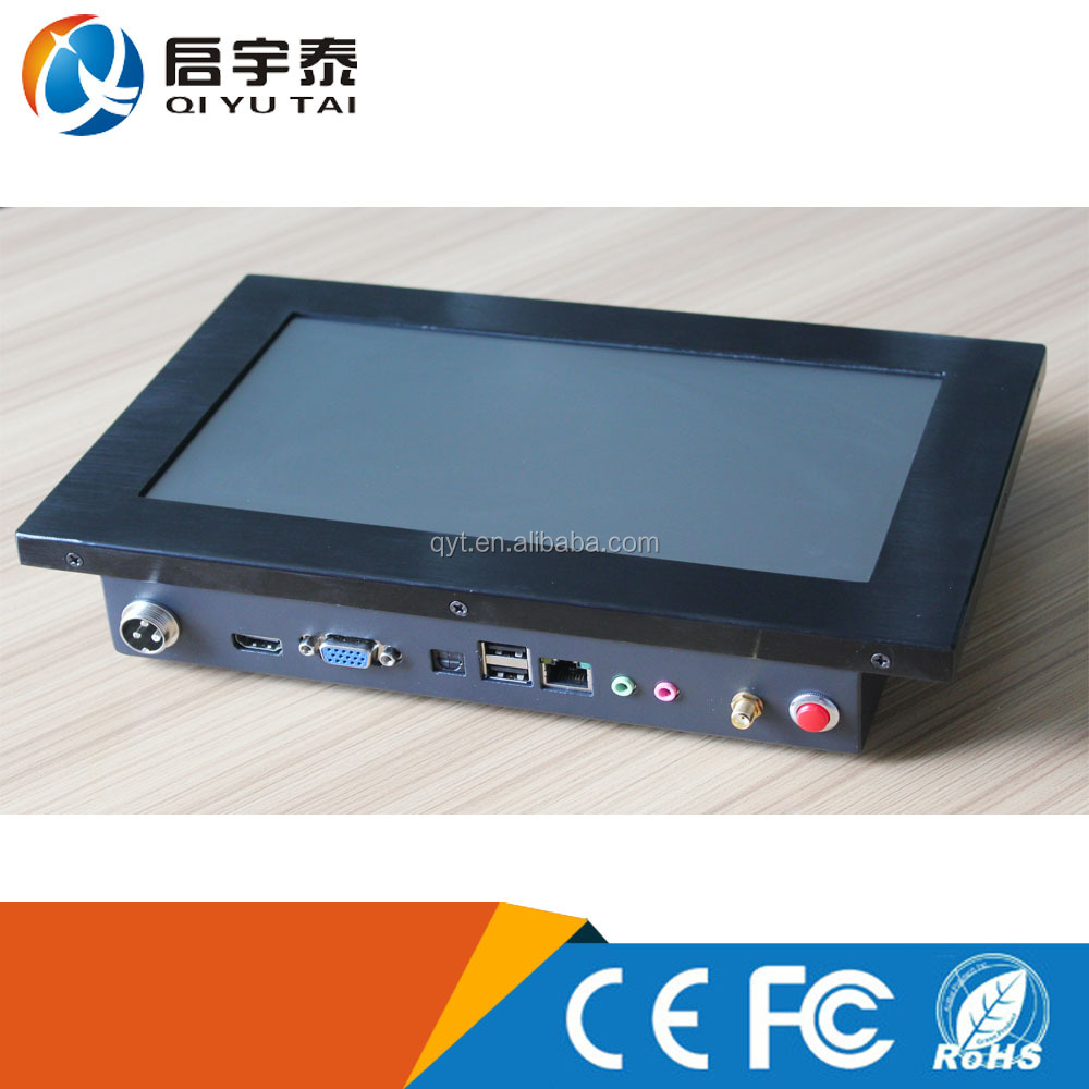 Resistive Touch Screen desirable mini pc 3g modem touch screen displays for middleman