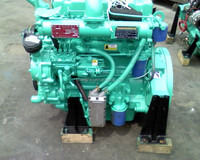 hot sale 4 cylinder diesel engine