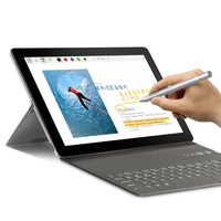 "Highton 10.1"" 2-in-1 Deca core Laptop Android 7.1Touch screen Tablet 1920*1200 Full HD IPS Screen with BT keyboard stylus pen"