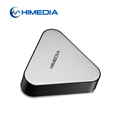 2017 More popular HIMEDIA H1 Rockchip RK3229 Quad core 1G 8G android tv box remote control ott user manual Android 5.1