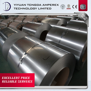 Prime Quality Prepainted GI Steel Coil / PPGI / PPGL Galvanized Steel Sheet In Coil export