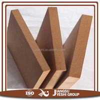 standard size furniture grade wholesale sublimation mdf board