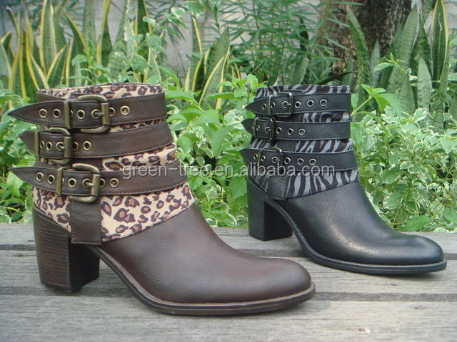 Newest high quality winter boots metal eyelets for boots